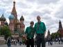 Russland- großfahrt