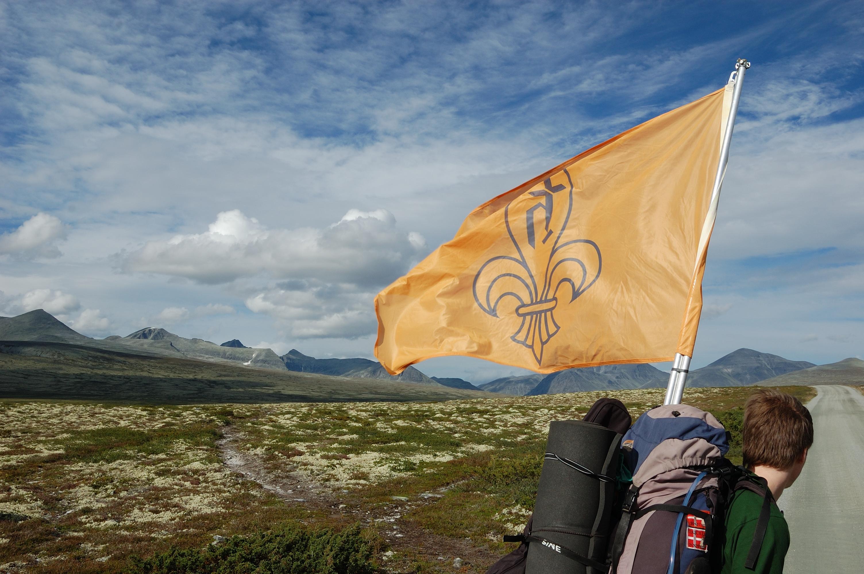 Matze Fahne