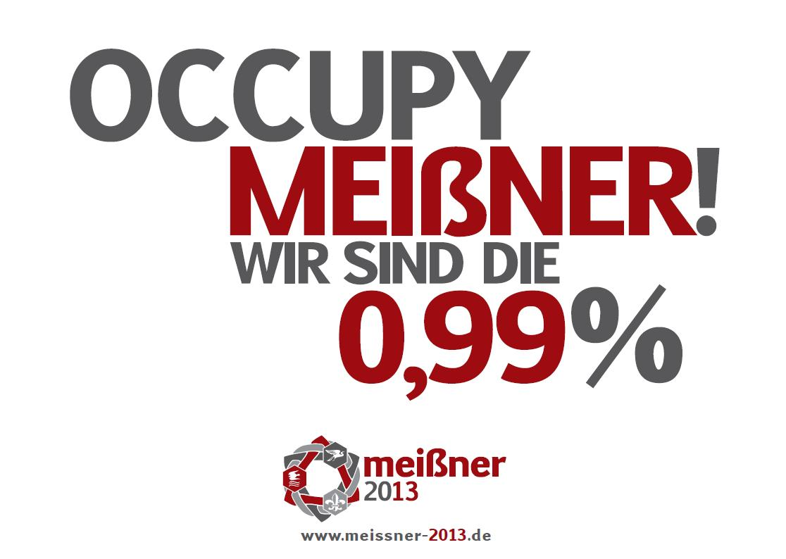 Occupy meißner