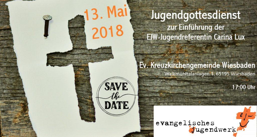 2018_Save the Date_Jugendgottesdienst_ejw wi_V2_ohne Grillen